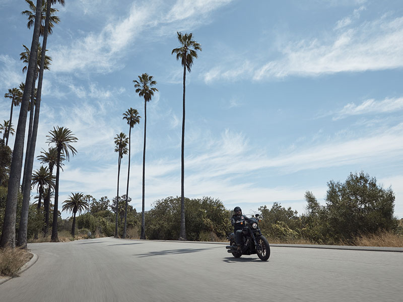 2020 Harley-Davidson Low Rider®S in San Jose, California - Photo 17