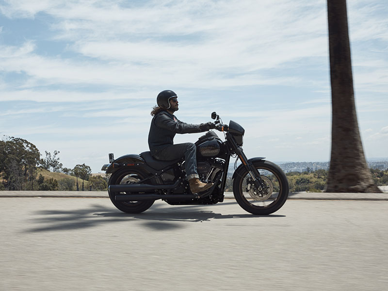 2020 Harley-Davidson Low Rider®S in Augusta, Maine - Photo 19