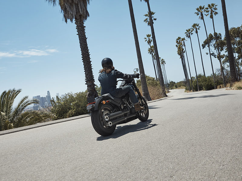 2020 Harley-Davidson Low Rider®S in New York Mills, New York - Photo 20