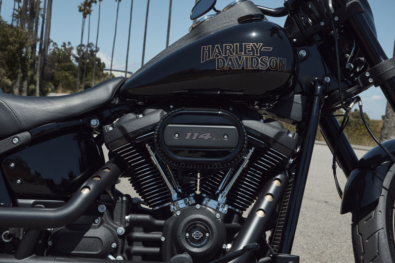 2020 Harley-Davidson Low Rider®S in Pittsfield, Massachusetts - Photo 11