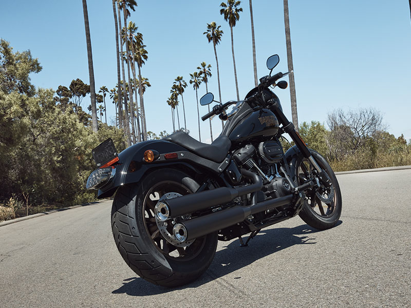 2020 Harley-Davidson Low Rider®S in New York Mills, New York - Photo 9