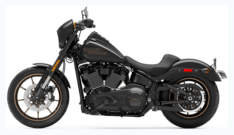 2020 Harley-Davidson Low Rider®S in Woodstock, Illinois - Photo 8