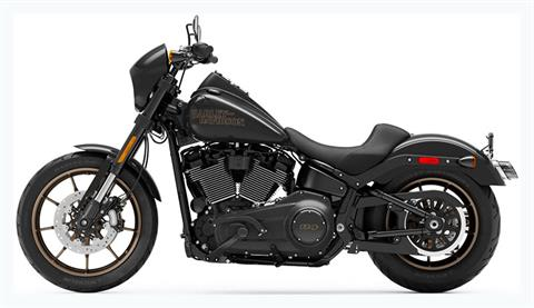 2020 Harley-Davidson Low Rider®S in Augusta, Maine - Photo 2