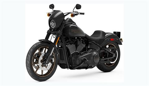 2020 Harley-Davidson Low Rider®S in Augusta, Maine - Photo 4