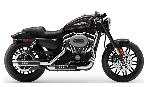 2020 Harley-Davidson Roadster™ in Michigan City, Indiana