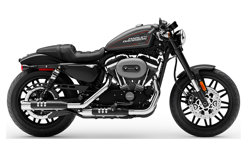 2020 Harley-Davidson Roadster™ in Youngstown, Ohio - Photo 1