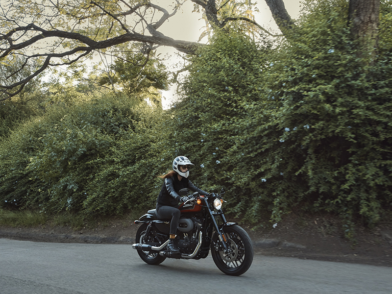 2020 Harley-Davidson Roadster™ in New London, Connecticut - Photo 8