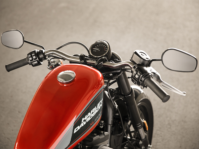 2020 Harley-Davidson Roadster™ in Augusta, Maine - Photo 7