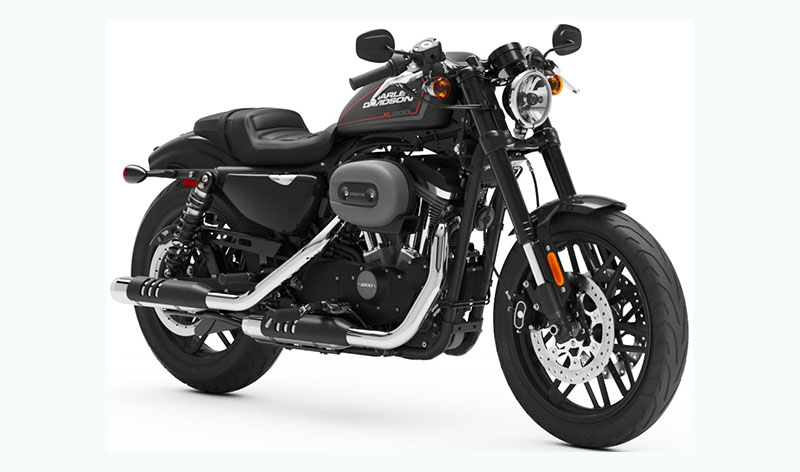2020 Harley-Davidson Roadster™ in Augusta, Maine - Photo 3