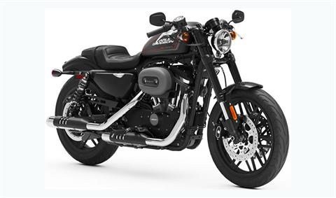 2020 Harley-Davidson Roadster™ in Sheboygan, Wisconsin - Photo 3