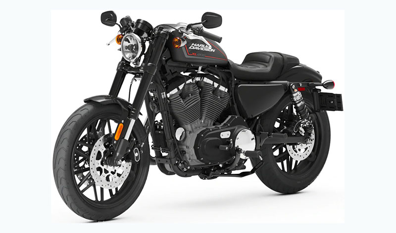 2020 Harley-Davidson Roadster™ in Augusta, Maine - Photo 4