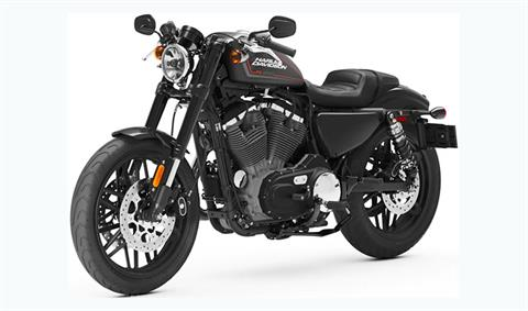 2020 Harley-Davidson Roadster™ in Cedar Rapids, Iowa - Photo 4