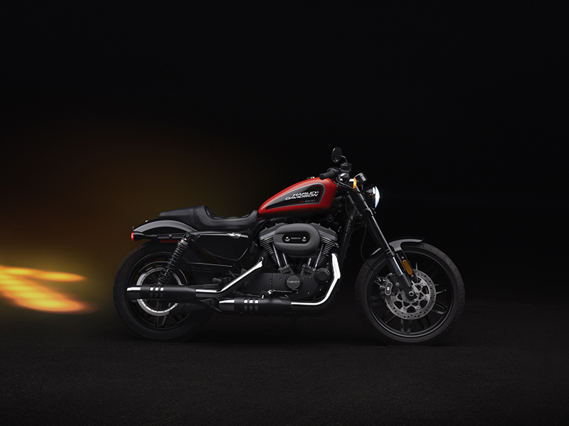 2020 Harley-Davidson Roadster™ in Coralville, Iowa