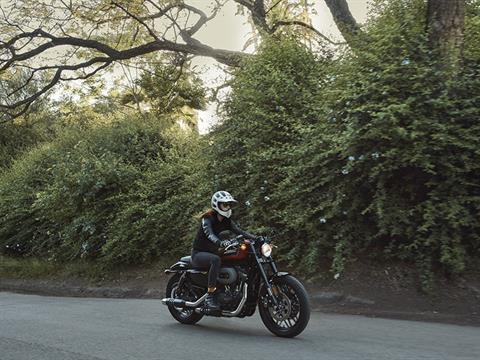 2020 Harley-Davidson Roadster™ in Augusta, Maine - Photo 12