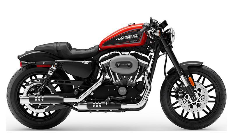 2020 Harley-Davidson Roadster™ in New York, New York - Photo 1