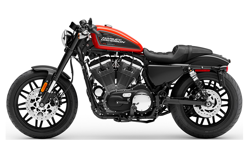 2020 Harley-Davidson Roadster™ in New York, New York - Photo 2
