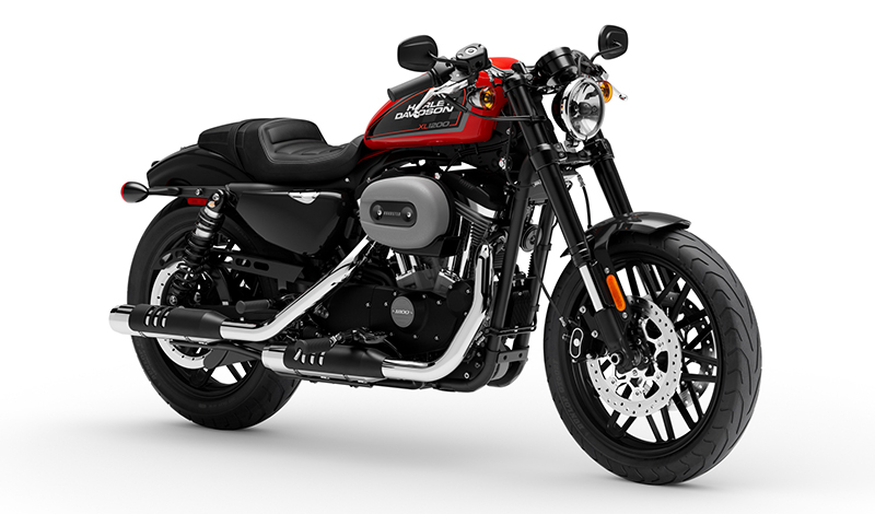 2020 Harley-Davidson Roadster™ in New York, New York - Photo 3