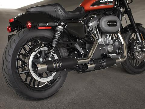 2020 Harley-Davidson Roadster™ in Augusta, Maine - Photo 6