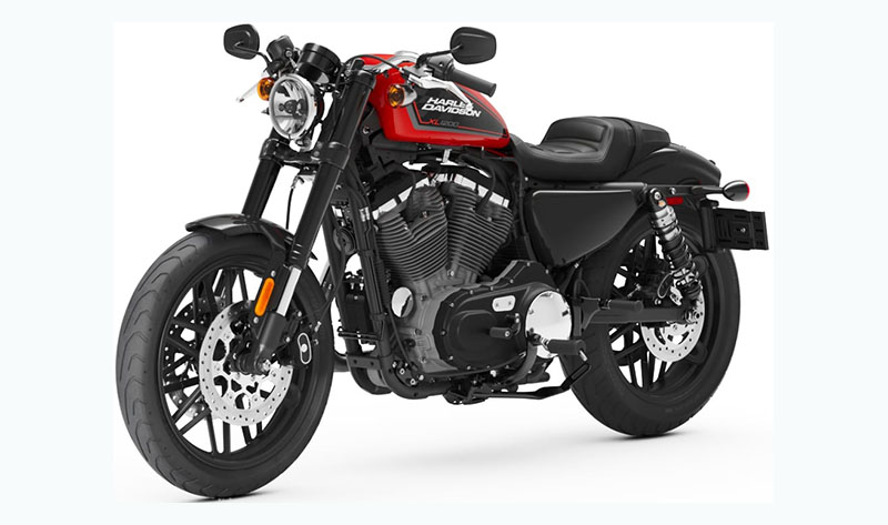 2020 Harley-Davidson Roadster™ in New York Mills, New York - Photo 4