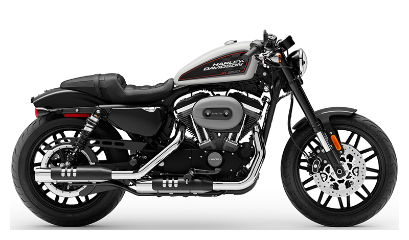 2020 Harley-Davidson Roadster™ in Augusta, Maine - Photo 1