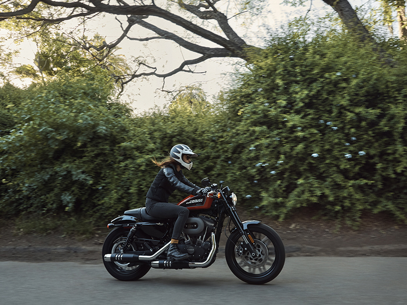 2020 Harley-Davidson Roadster™ in Augusta, Maine - Photo 5
