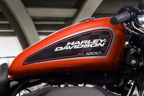 2020 Harley-Davidson Roadster™ in Coralville, Iowa - Photo 8
