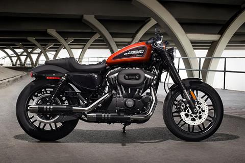 2020 Harley-Davidson Roadster™ in Temple, Texas - Photo 9