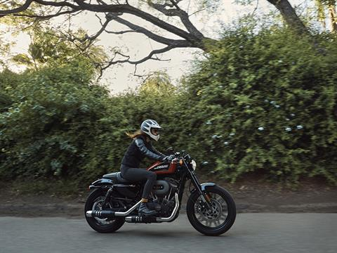 2020 Harley-Davidson Roadster™ in South Charleston, West Virginia - Photo 12