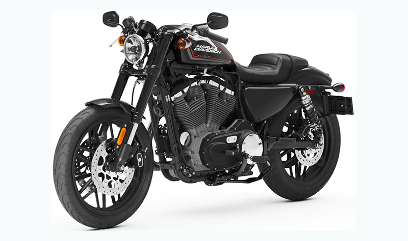 2020 Harley-Davidson Roadster™ in South Charleston, West Virginia - Photo 4