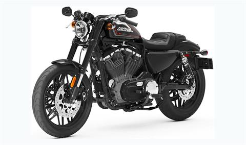 2020 Harley-Davidson Roadster™ in Michigan City, Indiana - Photo 4