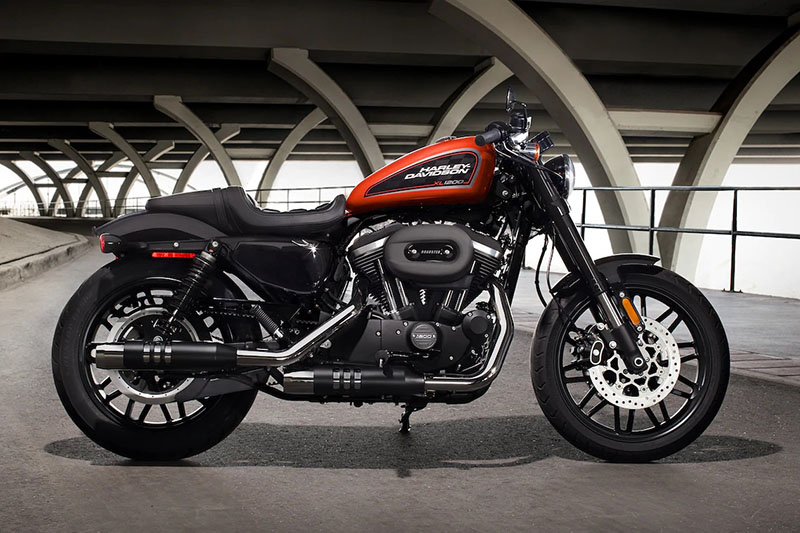 2020 Harley-Davidson Roadster™ in Coralville, Iowa - Photo 9