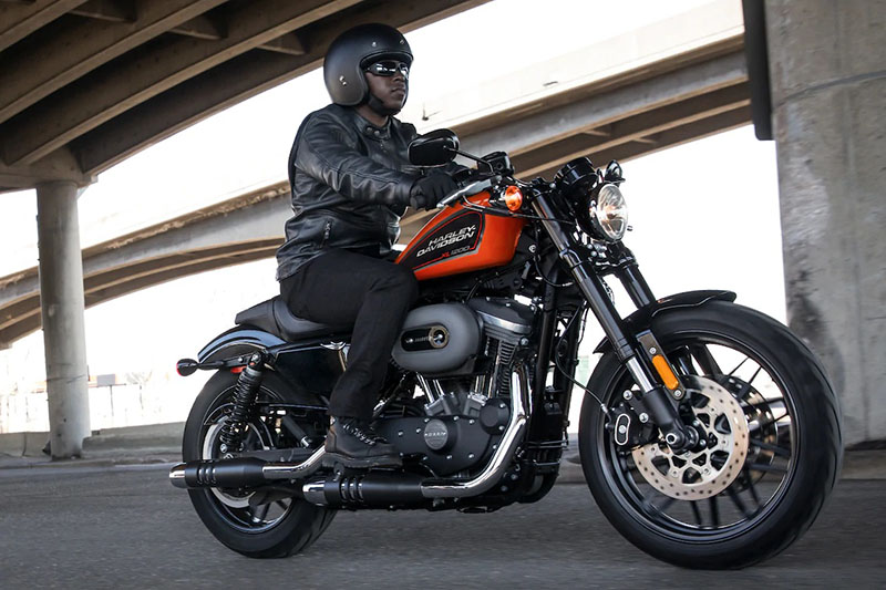 2020 Harley-Davidson Roadster™ in New York, New York - Photo 10