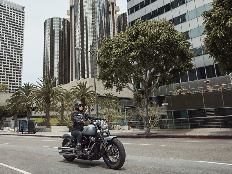 2020 Harley-Davidson Softail Slim® in The Woodlands, Texas - Photo 8