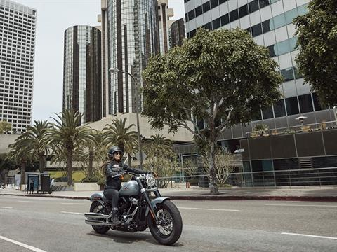 2020 Harley-Davidson Softail Slim® in San Antonio, Texas - Photo 8