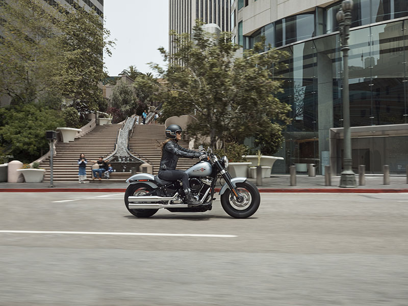 2020 Harley-Davidson Softail Slim® in Portage, Michigan - Photo 9