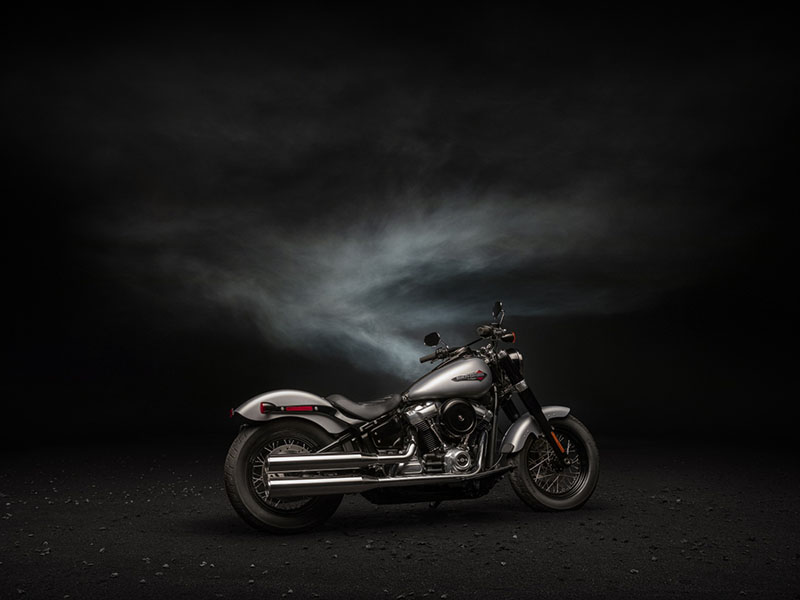 2020 Harley-Davidson Softail Slim® in Wilmington, North Carolina - Photo 4