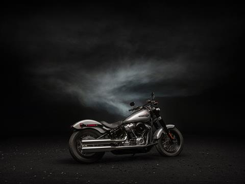 2020 Harley-Davidson Softail Slim® in New York Mills, New York - Photo 4