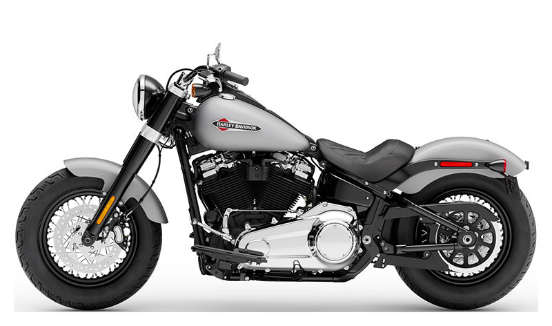 2020 Harley-Davidson Softail Slim® in Vacaville, California - Photo 2