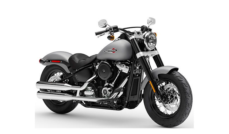 2020 Harley-Davidson Softail Slim® in Vacaville, California - Photo 3