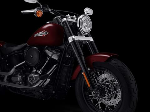 2020 Harley-Davidson Softail Slim® in New York Mills, New York - Photo 5