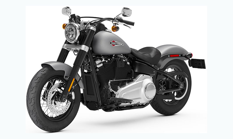 2020 Harley-Davidson Softail Slim® in Johnstown, Pennsylvania - Photo 4