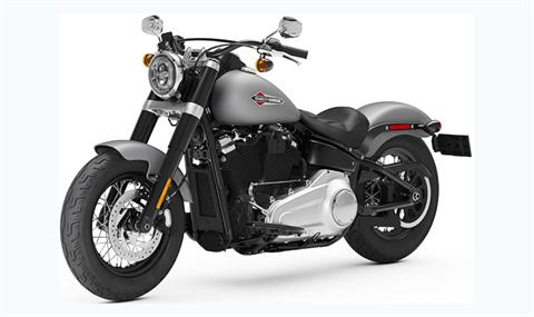 2020 Harley-Davidson Softail Slim® in Vacaville, California - Photo 4
