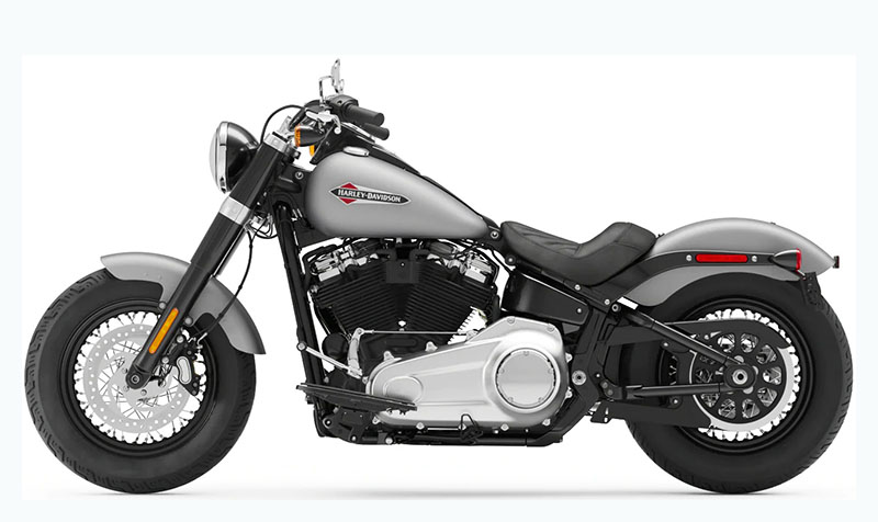 2020 Harley-Davidson Softail Slim® in San Francisco, California - Photo 2