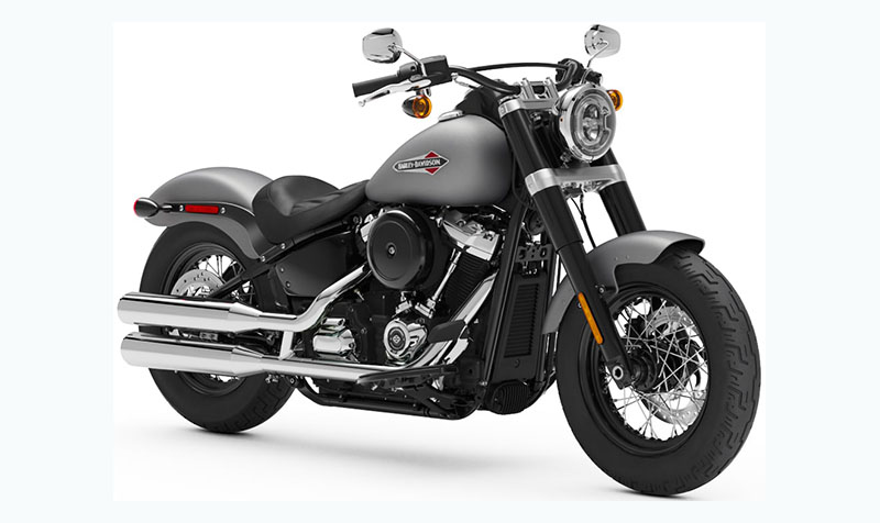 2020 Harley-Davidson Softail Slim® in Jackson, Mississippi - Photo 3