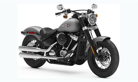 2020 Harley-Davidson Softail Slim® in San Antonio, Texas - Photo 3