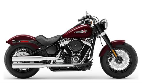 2020 Harley-Davidson Softail Slim® in Waterloo, Iowa