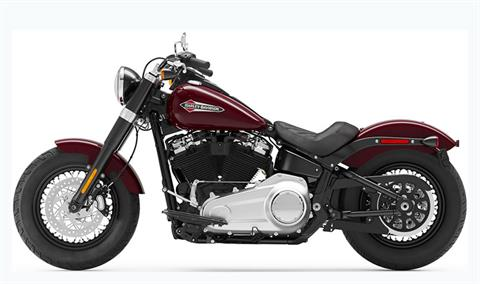 2020 Harley-Davidson Softail Slim® in Fairbanks, Alaska - Photo 2