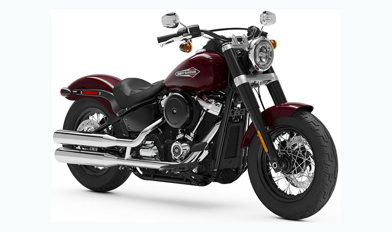 2020 Harley-Davidson Softail Slim® in Athens, Ohio - Photo 3