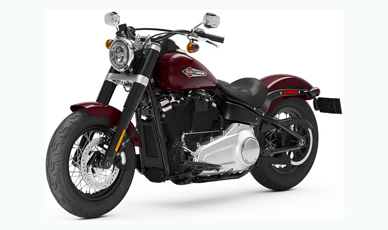 2020 Harley-Davidson Softail Slim® in Norfolk, Virginia - Photo 4