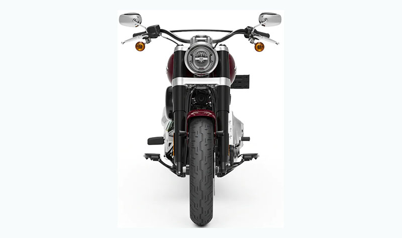 2020 Harley-Davidson Softail Slim® in Sarasota, Florida - Photo 5